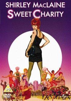 Sweet Charity (1969)