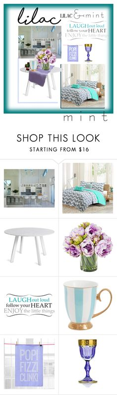 """""""jbb"""" by jekilicb ❤ liked on Polyvore featuring interior, interiors, interior design, home, home decor, interior decorating, Intelligent Design, Blu Dot, Brewster Home Fashions and Forzieri"""