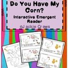 This packet has three one page activities along with the reader:   -- inferencing: write and illustrate  -- sequencing: story characters  -- label ...