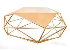 archimedes limited edition coffee table www.mshively.com