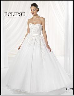 ECLIPSE Rehearsal Dinners, One Shoulder Wedding Dress, Wedding Gowns, Reception, Bouquet, Bridal, Wedding Ideas, Style, Fashion