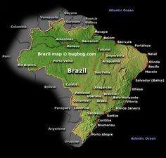 20 Fun & Interesting Facts about Brazil