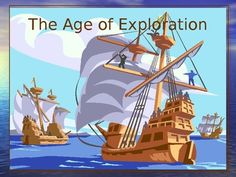 Want a complete lesson on Explorers? The Age of Exploration is a 102 slide PowerPoint Presentation that presents pairs of slides—answers first—with the question on the second slide.   Plus there is a 15 question map skills section at the end that reviews latitude and longitude, directions on a compass rose, using scale to estimate distance, and using a map key, or legend. Pair this with the Explorers Bingo Game for a series of exciting fun lessons. $5.00