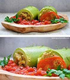 ... Cucumber on Pinterest | Vegan Zucchini, Zucchini and Grilled Zucchini