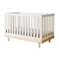 Basic Crib Converts To Toddler Bed Also Like The Drawer