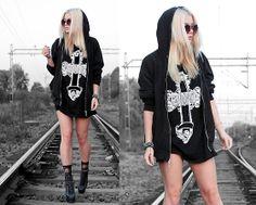 Punk Queen Top / Dress