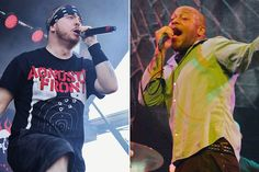 Hatebreed's Jamey Jasta + Devil You Know Singer Howard Jones Team Up for Jasta Solo Track 'Chasing Demons'  'Chasing Demons,' the new solo song from Hatebreed's Jamey Jasta, features former Killswitch Engage and current Devil You Know singer Howard Jones.    Continue reading…  http://loudwire.com/hatebreed-jamey-jasta-devil-you-know-howard-jones-jasta-solo-song-chasing-demons/