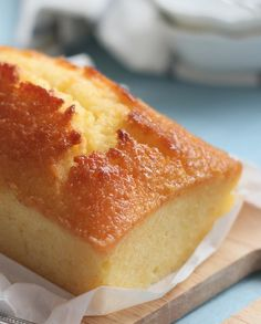 Meyer Lemon Pound Cake. This cake keeps well. Store at room temperature tightly wrapped for up to 5 days, or freeze (unglazed) for up to 1 month.