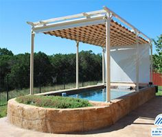 Pool Shade Ideas pool shade ideas with regard to house Canopy Idea Guide Pool Shadepatio