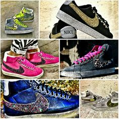 Collection Fantastiche Immagini Su 23 Custom Nike dXdpZ