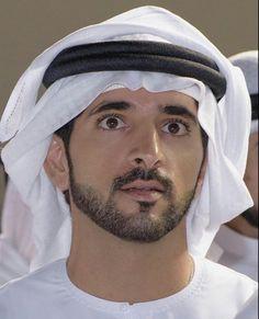 His Highness Sheikh Hamdan Bin Mohammed Bin Rashid Al Maktoum, Crown Prince of Dubai. Prince Crown, Royal Prince, Dubai, Middle Eastern Men, Arabic Wedding Dresses, Caroline Kennedy, Love You Very Much, Celebrity Faces, Dress Indian Style