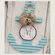 Anchor Door Hanger