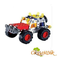 Cool SUV cars toy accessories made by yourself education toys - reading advertising Monster Trucks, Christmas Stocking Fillers, Suv Cars, Love Coupons, Diy Sweatshirt, Metal Toys, Diy Toys, Educational Toys, Outdoor Power Equipment