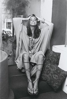 #HauteHippie carly simon