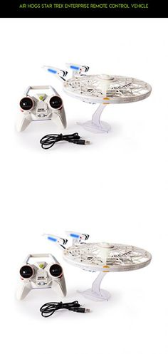 Air Hogs Star Trek Enterprise Remote Control Vehicle #racing #fpv #plans #camera #technology #ncc-1701-a #air #kit #drone #tech #shopping #hogs #products #gadgets #parts #enterprise