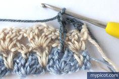 MyPicot   Free crochet patterns-8