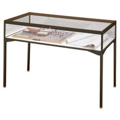 Display Cases & Mounts - Exhibit Furniture | University Products