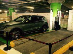 Instalan las primeras estaciones de carga eléctrica públicas para vehículos e-Hybrid en el estado de Jalisco | Tuningmex.com