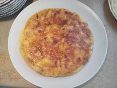 Tortilla de patatas http://www.crochetenlasnubes.com/?cat=9