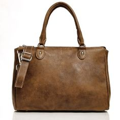 Small Grace Bag Vintage Tribe Leather   Women's Shoulder Bags   Roots  #RootsBacktoSchool