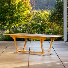 Trendy teak outdoor furniture australia only on this page Outdoor Furniture Australia, Teak Outdoor Furniture, Rustic Furniture, Modern Furniture, Antique Furniture, Recycling, Home Furnishing Stores, Teak Dining Table, Outdoor Tables