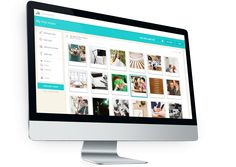Animoto is a video creation service (online and mobile) that makes it easy and fun for anyone to create and share extraordinary videos using their own pictures, video clips, words and music.