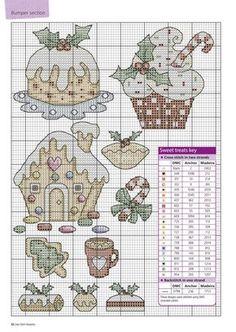 Cross stitch favourites 2015 nº 12 by Edna Nicoletti - issuu