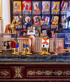 Una referencia obligada para el arte internacional, Pedro Friedeberg es el artista más publicado y constante que ha dado el arte mexicano.