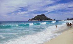 76924f5a923 Praia do Recreio dos Bandeirantes- RJ