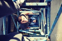#climbing #friends #rooftop #photography #thehappylinks