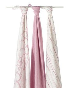Aden + Anais Bamboo Muslin Swaddling Wraps are silky soft, breathable & versatile blankets for baby. 3 Pack natural and organic baby blanket with a generous x size. Muslin Swaddle Blanket, Swaddle Wrap, Baby Swaddle, Baby Blankets, Baby Wraps, Baby Store, Kids Fashion, Bamboo, Clothes