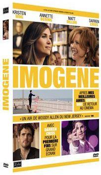 [Concours] Imogene