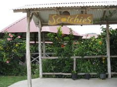 Scotchies, Jamaica