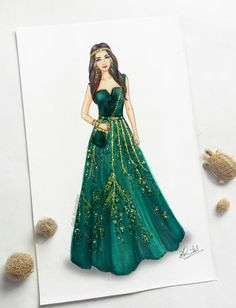 18 Ideas Fashion Ilustration Techniques Dresses For 2019 Dress Design Drawing, Dress Design Sketches, Fashion Design Sketchbook, Fashion Design Drawings, Dress Drawing, Fashion Sketches, Fashion Drawing Dresses, Fashion Illustration Dresses, Fashion Art