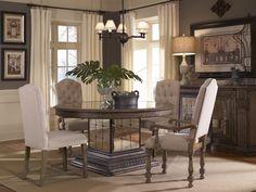 [ Aphrodite Custom Dining Room Set Pulaski Furniture Furniturepick Home Desdemona Rectangular ] - Best Free Home Design Idea & Inspiration Outdoor Dining Furniture, Dinning Chairs, Dining Room Sets, Side Chairs, Dining Tables, Room Chairs, Arranging Bedroom Furniture, Furniture Arrangement, Luxury Furniture