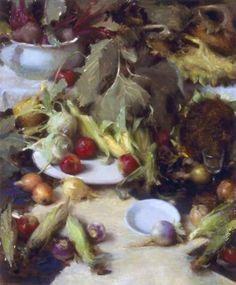 Nancy Guzik - Autumn Feast
