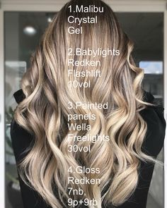 20 Inspiring Blonde Balayage Hair Ideas for 2019 - Style My Hairs Neutral Blonde, Brown Blonde Hair, Light Brown Hair, Medium Blonde, Balayage Ombré, Hair Color Balayage, Ombre Hair, Haircolor, Hair Color Formulas