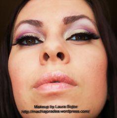 Makeup by Laura Bojtor