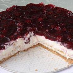 Philadelphia Torte mit Butterkeksen und 87.000 weitere Rezepte entdecken auf DasKochrezept.de