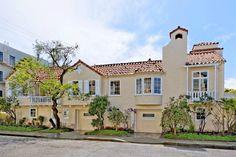 San Francisco Real Estate - Barbara J. Callan and Robert R. Callan, Jr.