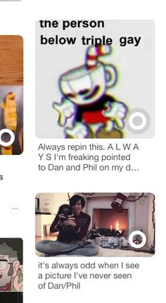 Pinterest did a thing