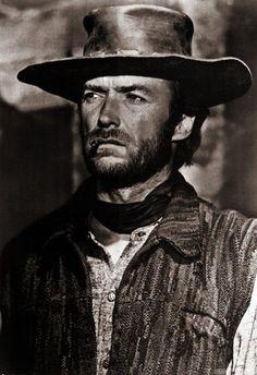 Clint....oh ya~
