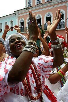 A Jurubeba Cultural: A Bahia. Na imagem de Marina Palmeira.