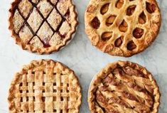 The best pizza you'll ever make | King Arthur Baking Double Pie Crust Recipe, Pie Crust Recipes, Pie Crusts, Baking School, American Desserts, Holiday Pies, King Arthur Flour, No Bake Pies, Pasta
