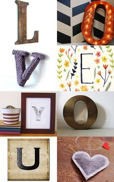 Love Letters--Pinned with TreasuryPin.com