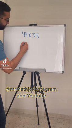 Mental Math Tricks, Cool Math Tricks, Math Tips, Math Resources, Math Lessons, Love Math, Fun Math, Math Formula Chart, Math Formulas