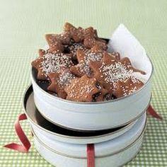 Gingerbread cookies #gingerbread  #holiday #treats #udderlysmooth