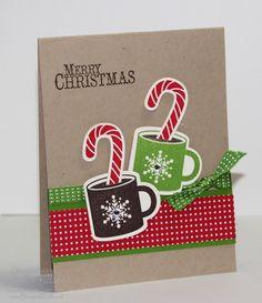 Jill's Card Creations: Scentsational Season