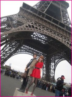 """Shake It Up"" Disney Channel Featurette With Bella Thorne And Zendaya Coleman In Paris, France"