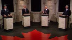 2004 Canadian Federal Election Debate
